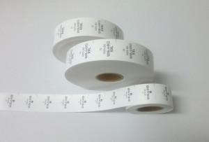 7. Textilné etikety