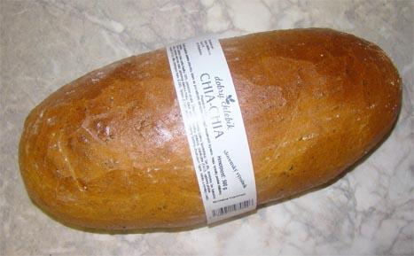 11. Pásky na chlieb