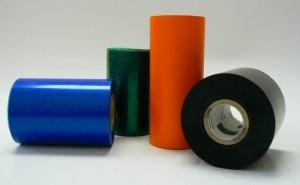 voskové a živicové pásky