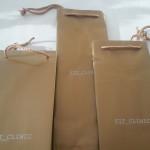 darčeková reklamná taška