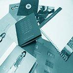 tlač brožúr